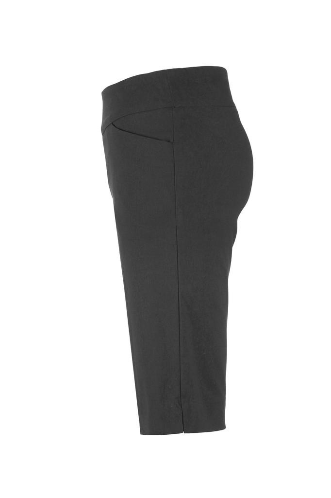 """Up Pants Up! Pants shorts are made using the THINCREDIBLE  FIT™  FROM  THINCREDIBLE  FABRIC™ <br /> <br /> They stretch perfectly to comfortably conceal body imperfections.<br /> The elastic waistband has """"give"""" to give your middle the most flattering look.<br /> The built in front panel"""