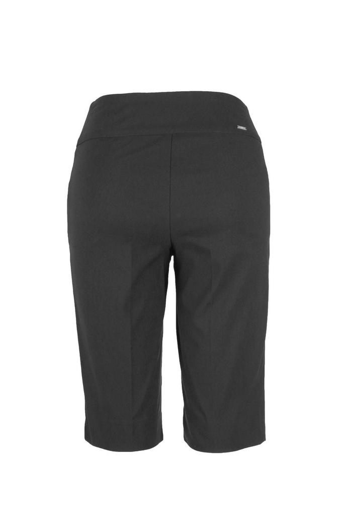"Up Pants Up! Pants shorts are made using the THINCREDIBLE  FIT™  FROM  THINCREDIBLE  FABRIC™ <br /> <br /> They stretch perfectly to comfortably conceal body imperfections.<br /> The elastic waistband has ""give"" to give your middle the most flattering look.<br /> The built in front panel"