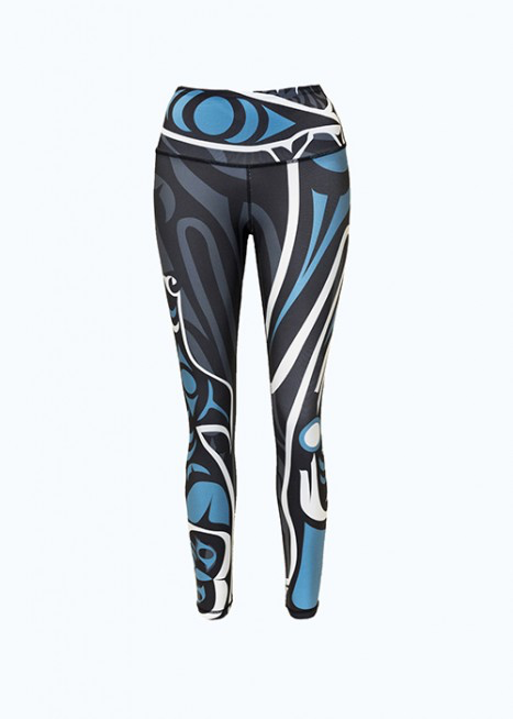 NoMiNou Full Length Leggings for The Active Woman in All of Us
