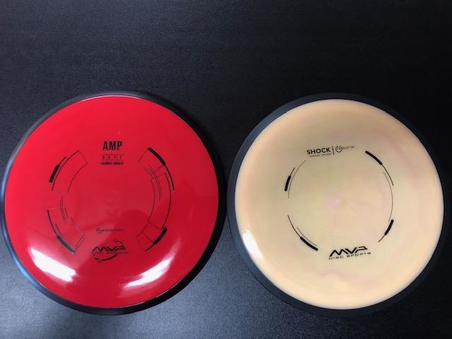 MVP Disc