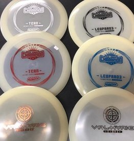 Innova Champion Glo Disc
