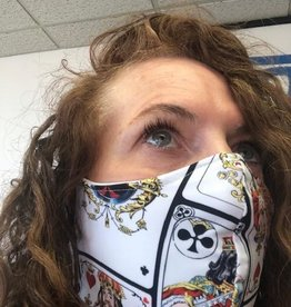 Sportees Face Mask