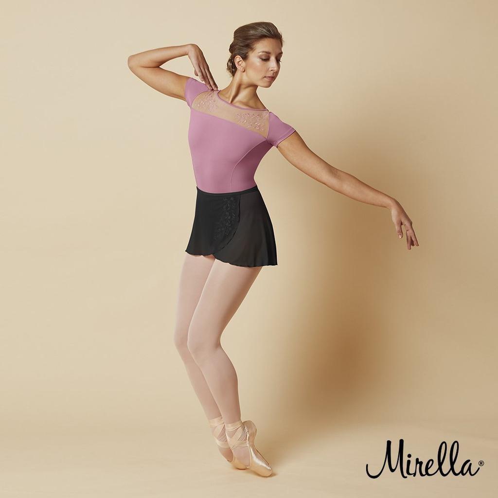 Bloch Mirella Jasmine Wrap Skirt