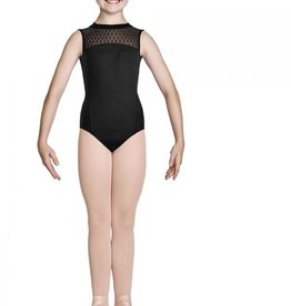 Bloch Mirella Bonita Open Back Leotard