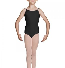 Bloch Mirella Bonita Mesh Open Back Leotard
