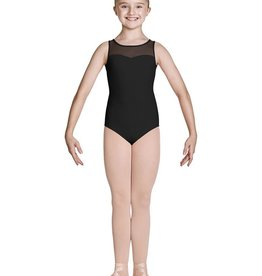 Bloch Mirella Jasmine Sweetheart Leotard