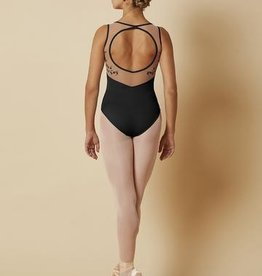 Bloch Mirella Scoop Neck Leotard