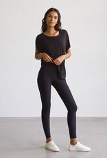 Commando Control Legging, BLACK, M