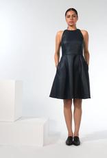 Marigold Marigold Brooke Dress, EMERALD, XS