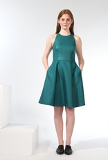 Marigold Marigold Brooke Dress, EMERALD, XS…ON SALE!!