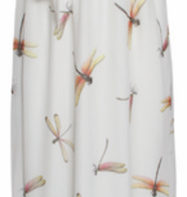 Smashed Lemon Smashed Lemon S17035 Dragonfly Long Dress  ON SALE !!, DRAGONFLY, M