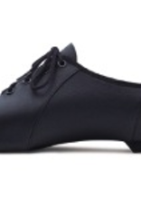 Bloch Bloch (S0405L-BLK) Jazzsoft Ladies Jazz Shoe, BLK, 4
