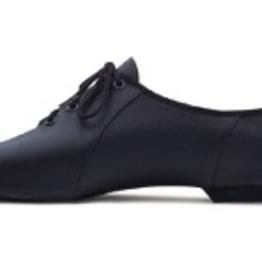 Bloch Bloch (S0405L-BLK) Jazzsoft Ladies Jazz Shoe, BLK, 4