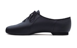 Bloch Bloch (S0405L-BLK) Jazzsoft Ladies Jazz Shoe, BLK, 10