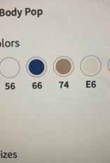 Mondor 84% microfiber nylon, 16% elastane