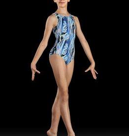 Bloch Bloch Dynami GB188C Gymnastics Bodysuit