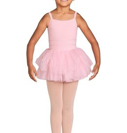 Bloch CR5521 Pull On Tutu with Diamante Accent
