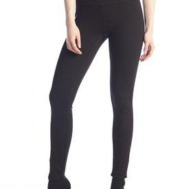Up Pants Illusion Legging