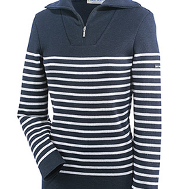 Saint James Saint James 7366-Passerelle-II-R-Sweater - ON SALE !!- T42