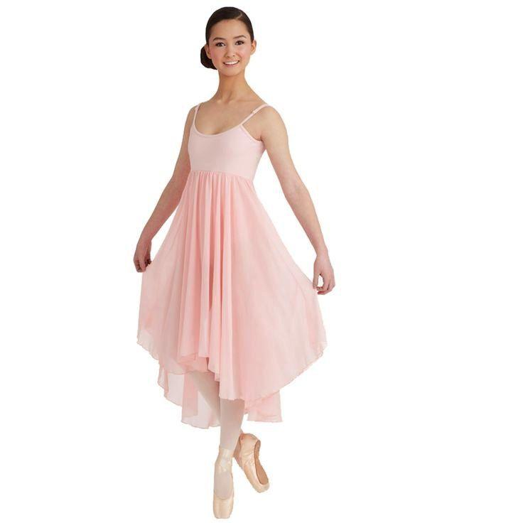 Capezio Capezio BG001 Cami Empire Dress