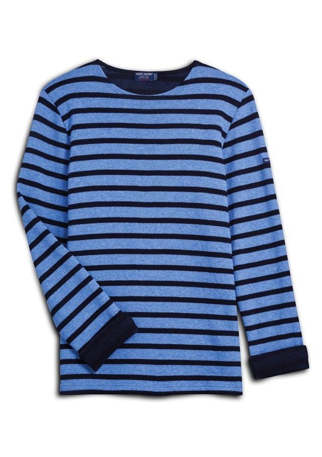 Saint James Saint James 2749 Men's Bernaville Sweater