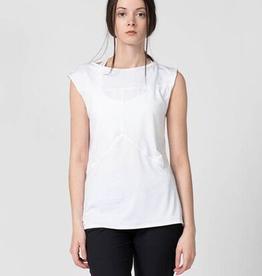 Tonic Tonic Lavender T-Shirt, WHITE, M
