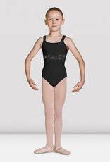Bloch Mirella Jasmine Open Back Leotard