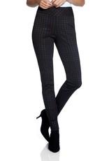 Up Pants Prada Ponte Slim Pants
