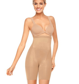 Spanx Spanx-916-Super-Higher-Power, NUDE, A