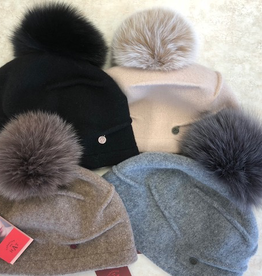 Canadian Hat Company Ltd. Canadian Hat Company Claretta Ormos Hat
