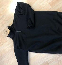 Sportees Sportees Athletic Fit WindPro Fleece Zip Logan Insulation Layer