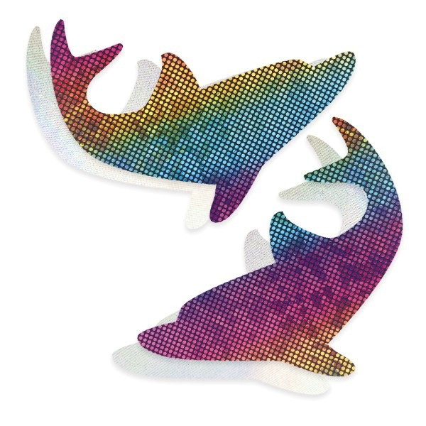 Nippies-Special EditionNippies-Special Edition, RAINBOWDOLPHIN, O/S