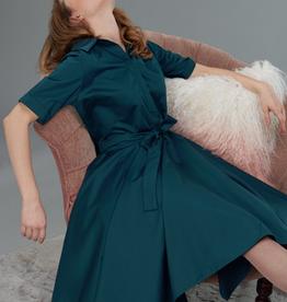 Marigold Marigold Olivia Dress, BLACK, XL…ON SALE!!