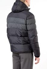 MPG MPG Men's 11H0090 Noah Down Filled Puffy Jacket ON SALE!!, BLACK, S