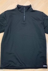 Sportees Sportees Windpro Grid Top Boxy Fit with Zip