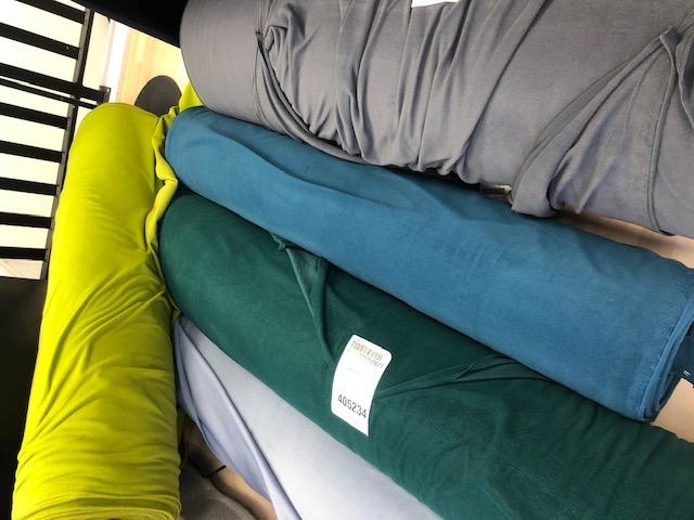 Sportees Fleece 4 way stretch Tights/Leggings Polartec-Powerstretch-Fuzzies
