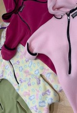 Sportees Childrens Bunting Bag- Fleece Baby Suit- 6 to 9 Months