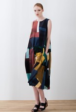 ELK Elk Muralla Silk Dress