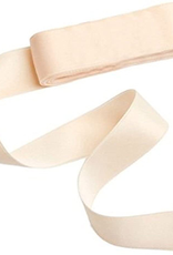 Bloch Pointe Shoe Ribbon - 2 metres.