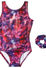 Bloch Dynami GB189C Gymnastics Leotard