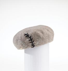 Canadian Hat Company Ltd. Canadian Hat Company Betty -Beret - Adjustable -ON Sale ! !