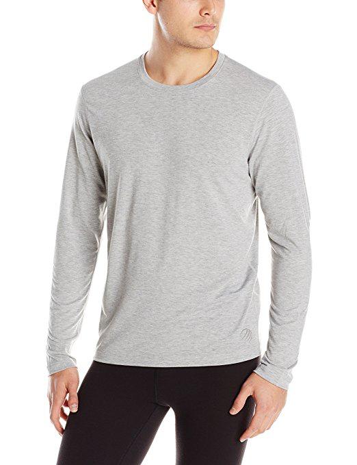 MPG MPG MPGXXS5MT31 Essential Long Sleeve T-Shirt - on sale ! !, BLUEENERGY, 2XL