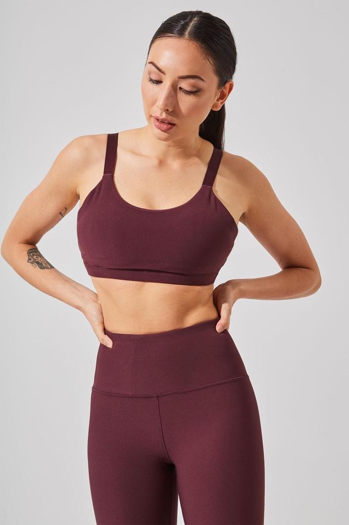 MPG Advance Sport Bra with Removable Cups