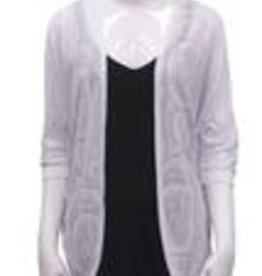 Chloe Angus Designs Chloe Angus 6031 Cocoon Cardigan ON SALE !!