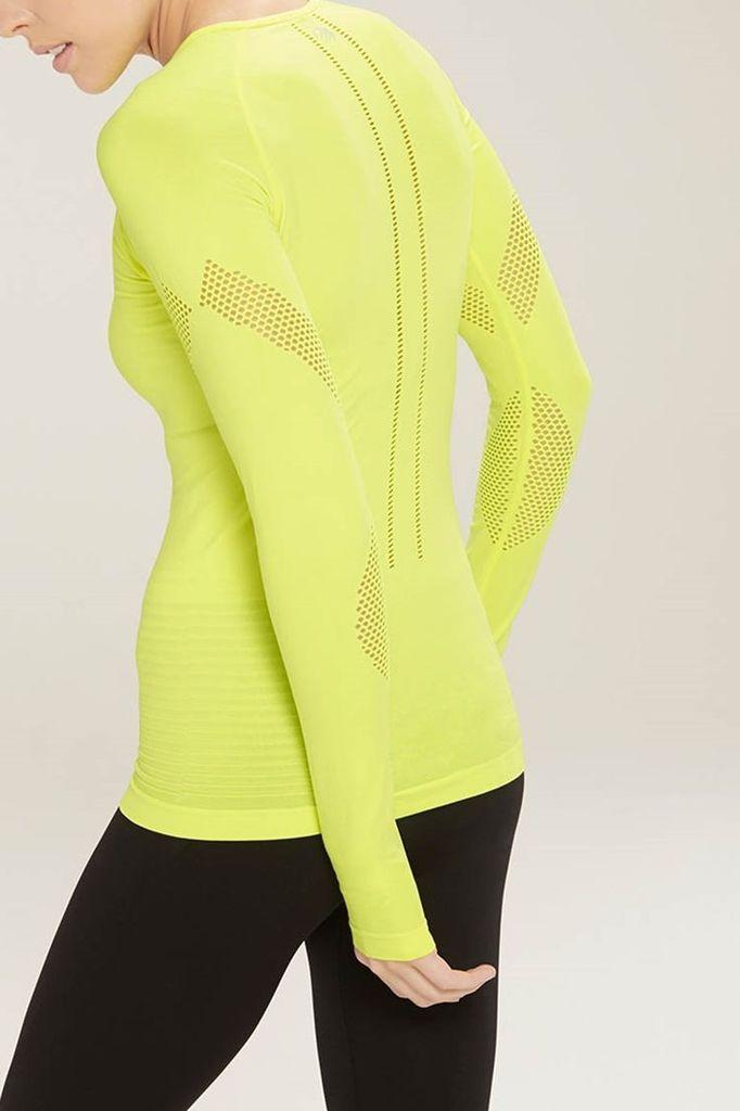 MPG MPG MPGXXS6LT29 Unify Long Sleeve Workout Shirt Womens