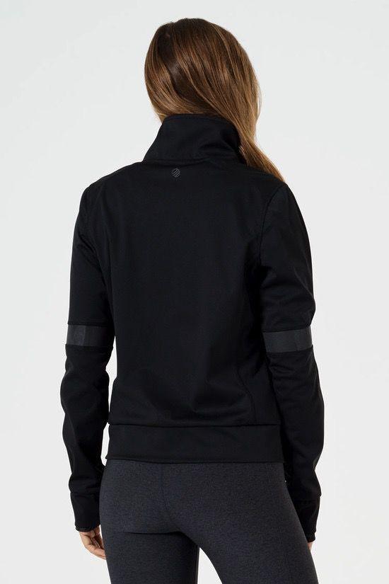 MPG MPG MPGXXS7L014 Octave Run Jacket Women's