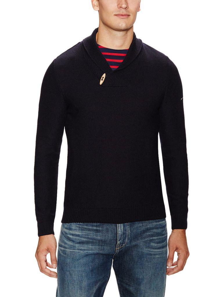Saint James Saint James 7193-Tregorff-Sweater-Men's