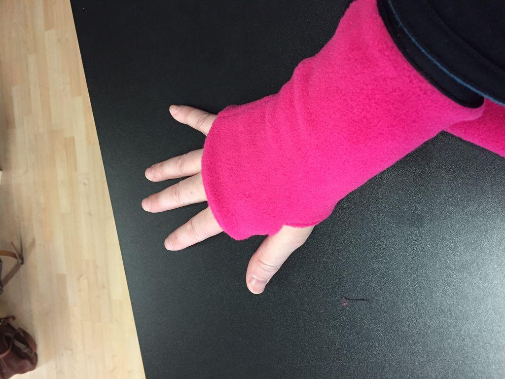 Sportees Sportees wrist cuffs