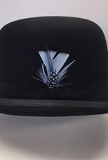 Canadian Hat Company Ltd. Magill Derby Hat
