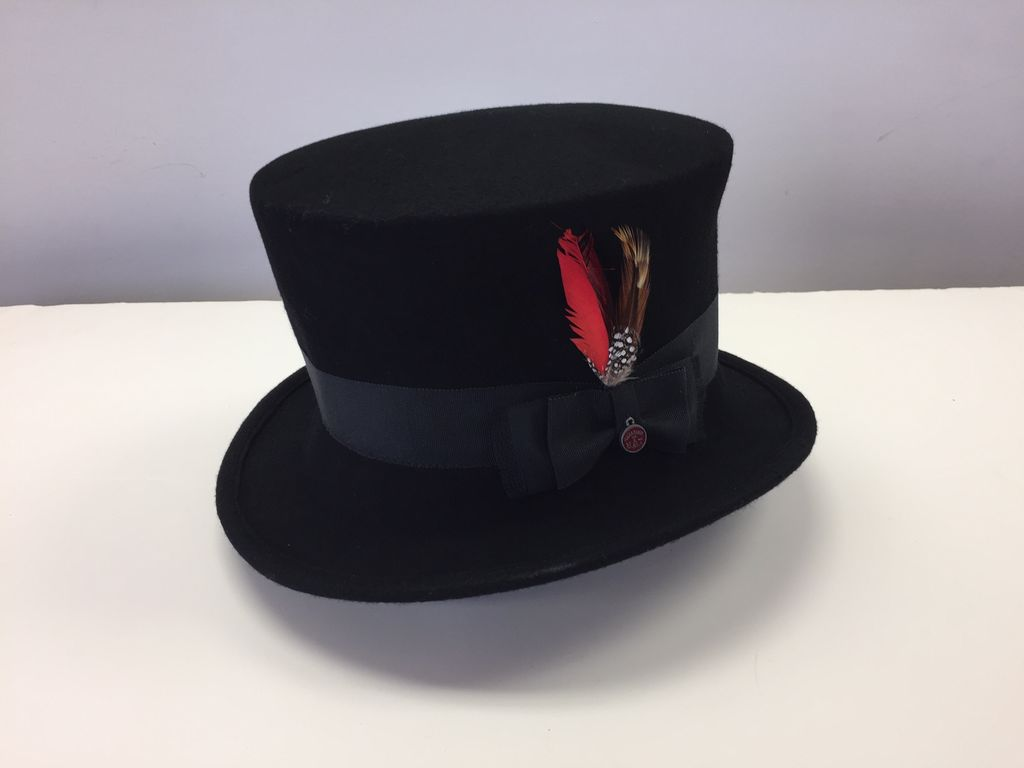 Canadian Hat Company Ltd. Ultima Colette Black